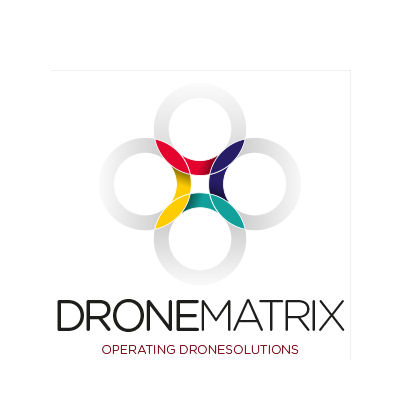 logo drone matrix2